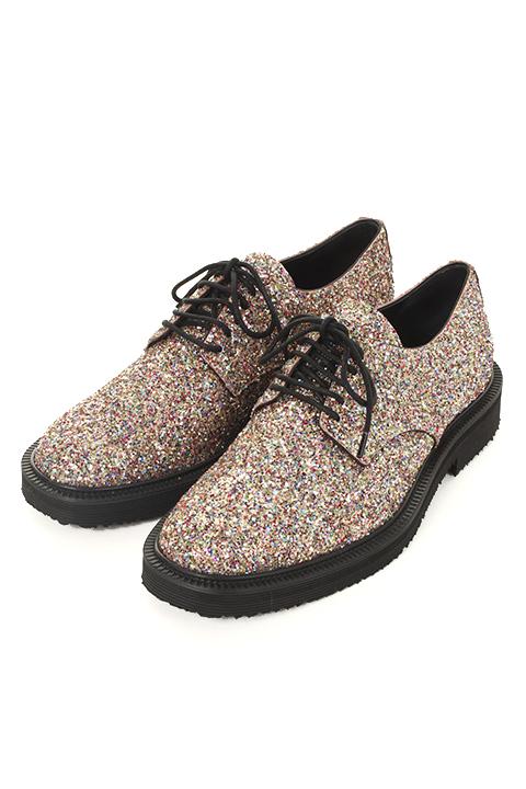 1eedb45b6da0e Giuseppe Zanotti design XG-Dragon glitter shoes, GIUSEPPE ZANOTTI DESIGN