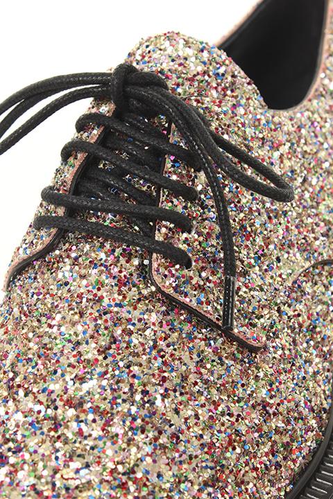 7c0f47cd61d44 ... overseas purchase products ☆ GIUSEPPE ZANOTTI Giuseppe Zanotti  XG-Dragon glitter shoes {GZ