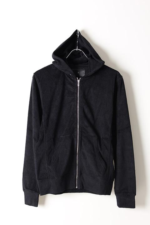 30%OFFセール 29 700円→20 790円 T' ティー Parka タイムセール RELAX{-AIS} 本物 Zip Sleeve Long