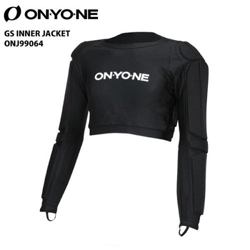 ONYONE (オンヨネ)GS INNER JACKET (GSインナージャケット) ONJ99064 【スキーウェア/ジャケット】