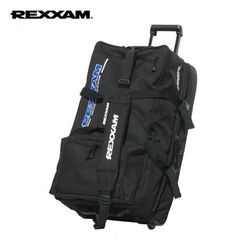 REXXAM(レクザム)ROLLER LUGGAGE (ローラーラゲージ) 【ローラーバッグ/バックパック】