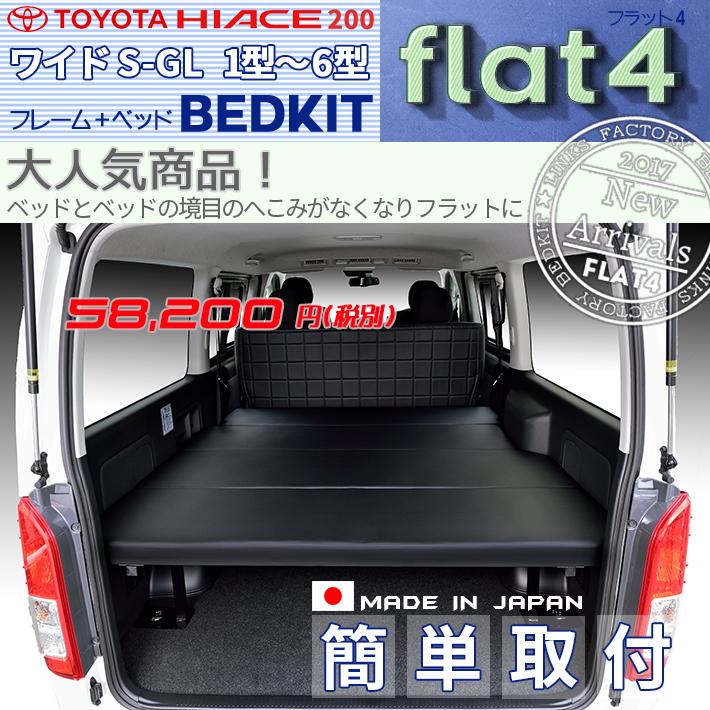 ワイドS-GLflat4