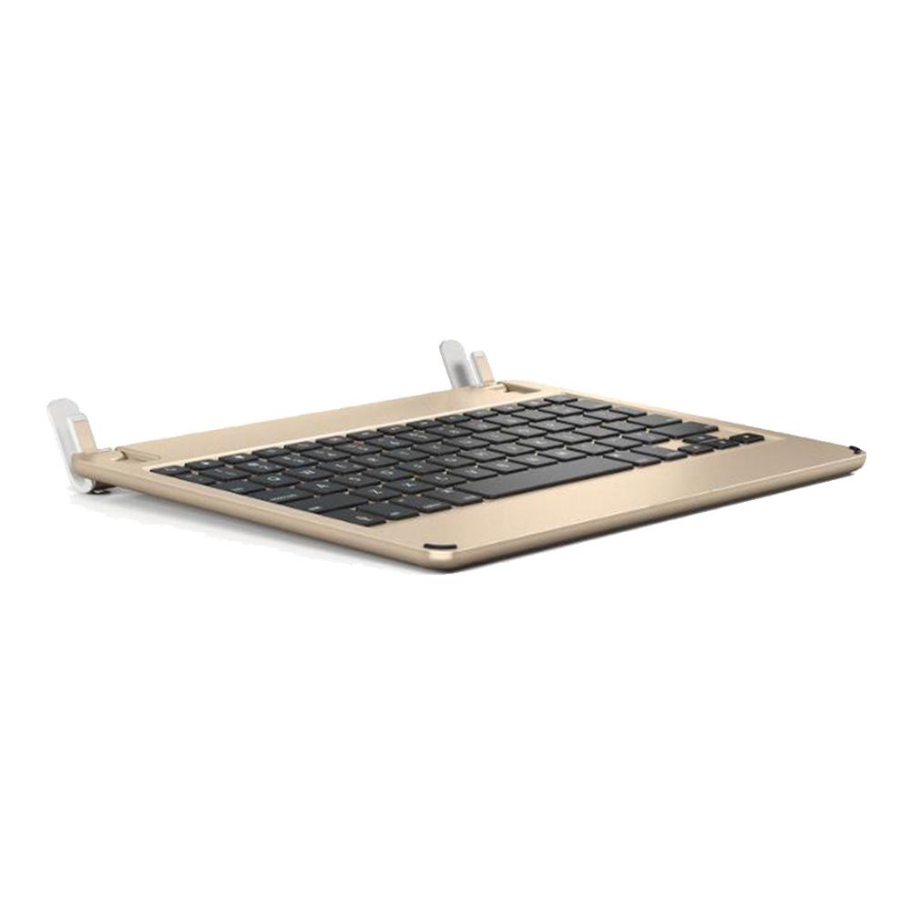 BRYDGE iPad Pro対応 10.5in用ハードケース一体型Bluetoothキーボード BRYDGE 10.5 (BRY8003) Gold