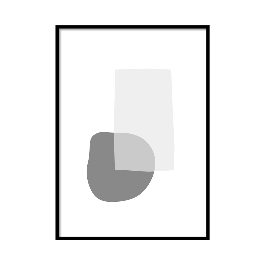 飾っておしゃれなモダン空間 アイテム勢ぞろい アートポスター ポスター 北欧 大きい 送料無料でお届けします おしゃれ インテリア 海外インテリア 韓国インテリア モノクロ アート LINSL リンスル アートパネル A0019 アートボード 北欧モダン A4 モダン