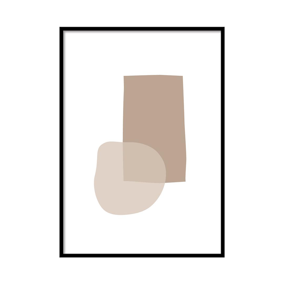飾っておしゃれなモダン空間 アートポスター ポスター 北欧 大きい 爆安 おしゃれ インテリア 海外インテリア 韓国インテリア モノクロ アートパネル A0059 リンスル アート 高級品 モダン アートボード A4 LINSL 北欧モダン