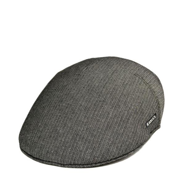 カンゴールハンチング・ツイードミラノキャップ/TWEED MILANO CAP 【帽子】秋冬 メンズ ブランド 高級 スーツ 通勤 ライトグレー グレー【代引き手数料無料】【送料無料】【smtb-k】【kb】