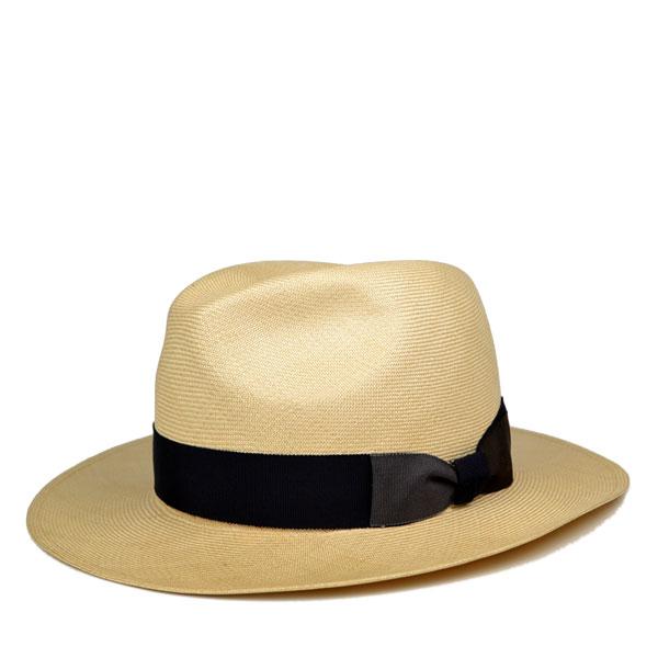 パリバンタル・ロッキー 【帽子】高級 ブランド メンズ レディース つば広 夏ハット 日本製【代引き手数料無料】【送料無料】【smtb-k】【kb】