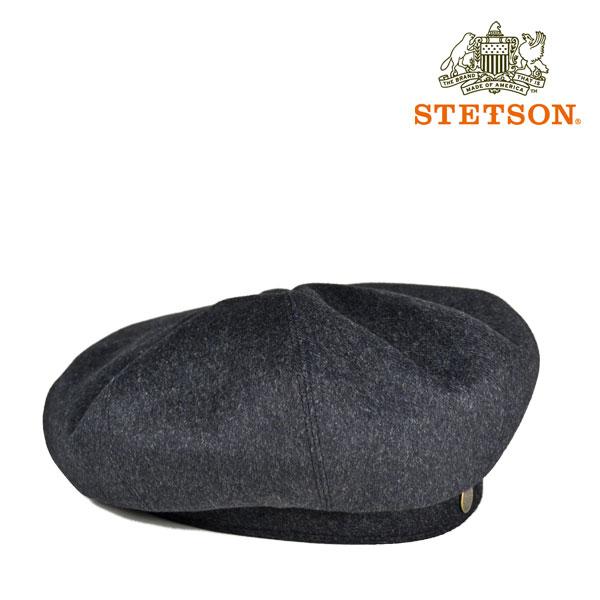 ステットソン・アンゴラウールベレー帽 【帽子】【代引き手数料無料】【送料無料】【smtb-k】【kb】