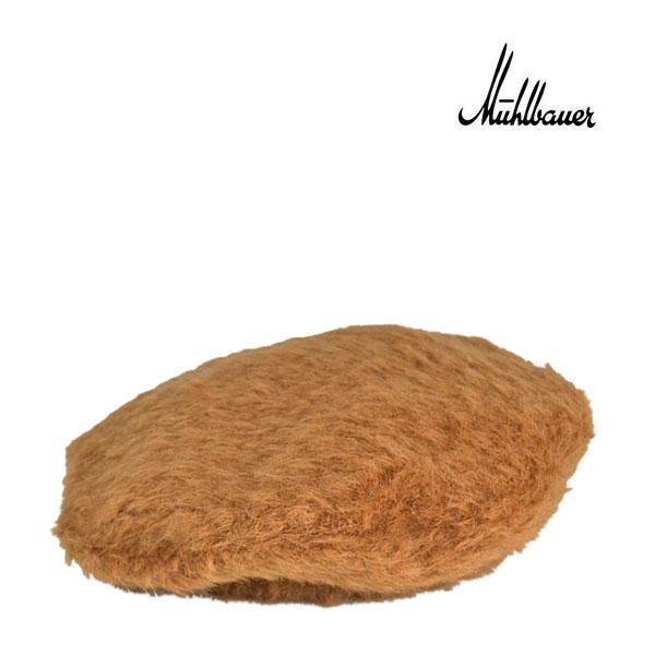ミュールバウアー・アルパカ・ベレー帽 【帽子】【代引き手数料無料】【送料無料】【smtb-k】【kb】