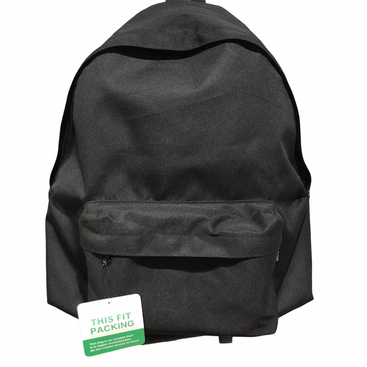PACKING 今季も再入荷 BACKPACK パッキング バックパック 10%OFF リュックサック
