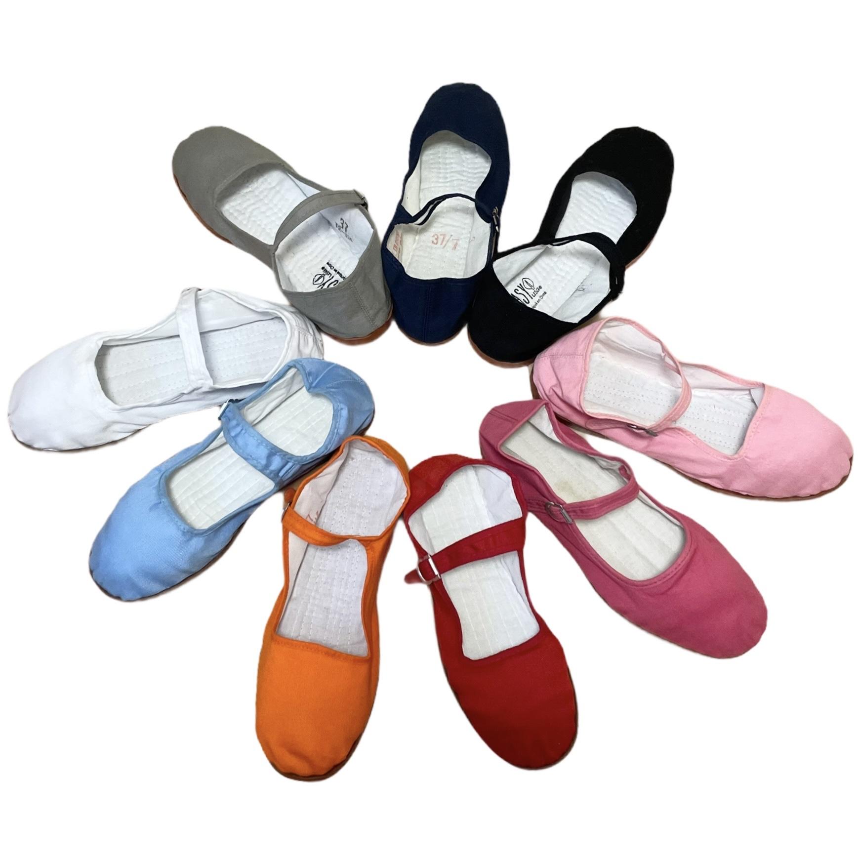 Kung Fu Shoes カンフーシューズ 無地 訳あり品送料無料 ストラップ アウトレット チャイナシューズ