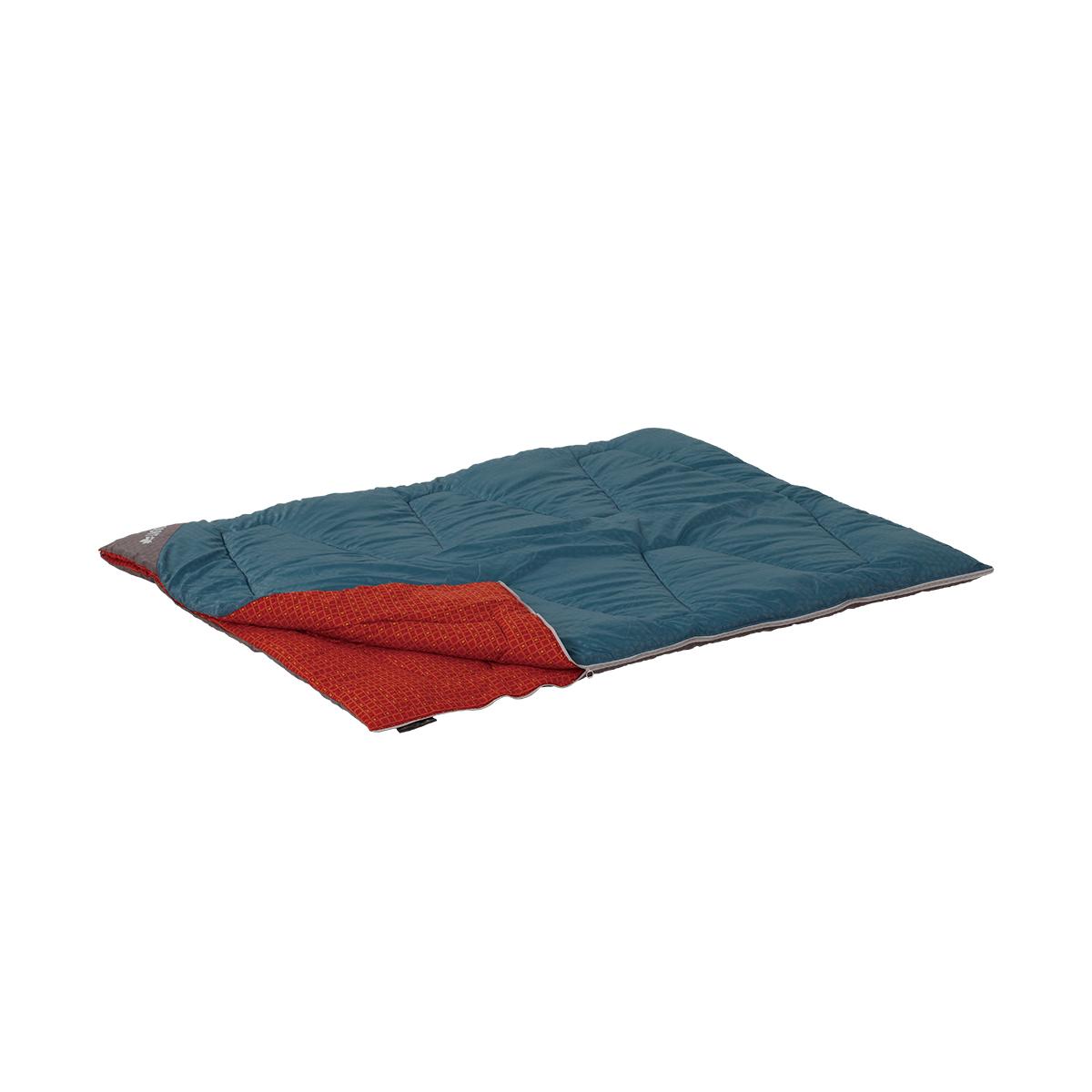 LOGOS ロゴス ミニバンぴったり寝袋・-2(冬用)72600240