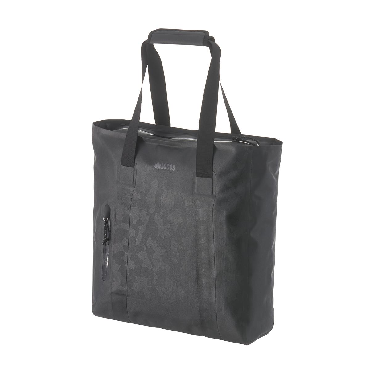 LOGOS ロゴス SPLASH mobi トートリュック(ブラックカモ) 88200126