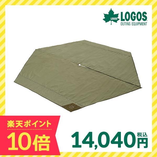 LOGOS ロゴス Tepee マット400 71809601