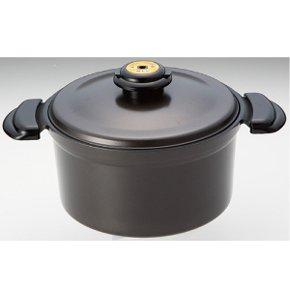遠赤外線炊飯鍋