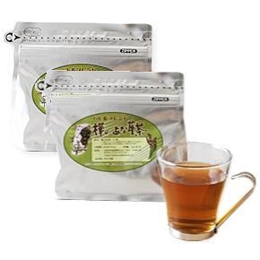 樺のあな茸茶 ハト麦ブレンド 30包 2袋セット