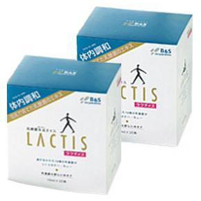 Ractis 10 毫升 30 书上 2 盒套三服务母亲节这一天 (也许对乳酸的肠道辅助功能)