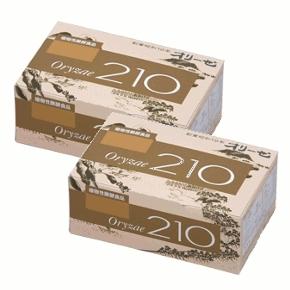 オリーゼ210 60包入 2箱セット