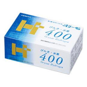 オリーゼげんき水素400 60包入