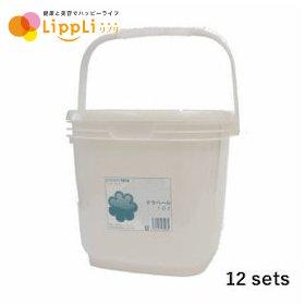 多機能容器 テラペール 10L 12セット