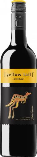 物品 売上NO.1オーストラリアワイン 最安値に挑戦 サッポロ イエローテイル シラーズ 贈答 750ml×1本 ご注文は1ケース 12本 まで同梱可能です