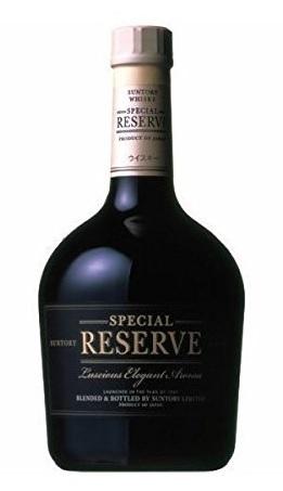 【送料無料】【ケース販売】サントリー ウイスキー スペシャルリザーブ 700ml×12本【北海道・沖縄県・東北・四国・九州地方は必ず送料が掛かります】
