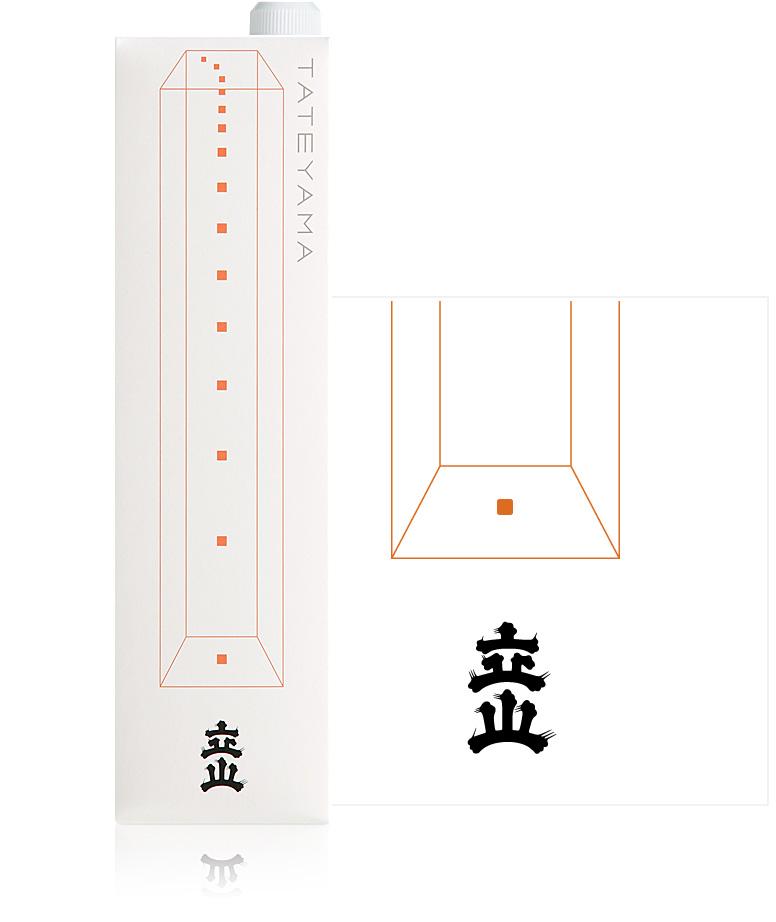 【送料無料】【富山の地酒】 立山酒造 吟醸 パック 1.2L×6本/1ケース【北海道・沖縄県・東北・四国・九州地方は必ず送料が掛かります】