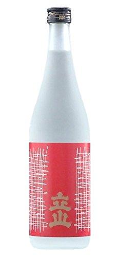 【送料無料】【ケース販売】【富山の地酒】立山 吟醸 瓶 720ml×12本【北海道・沖縄県・東北・四国・九州地方は必ず送料が掛かります】
