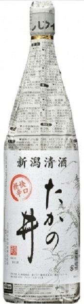 【送料無料】 日本酒 高の井酒造 たかの井 普通酒 1.8L 1800ml×6本 【本州(一部地域を除く)は送料無料】