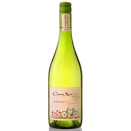 市場最安値に挑戦 コノスル オーガニック ソーヴィニヨン ブランチリワイン まで同梱可能です 12本 ご注文は1ケース !超美品再入荷品質至上! 激安 1本 750ml