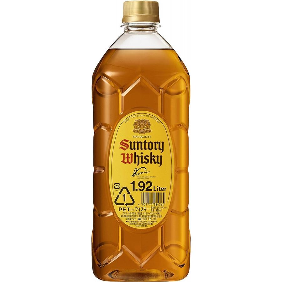 【送料無料】【月間超特売】サントリー ウイスキー 角瓶 1920ml 6本【北海道・沖縄県・東北・四国・九州地方は必ず送料が掛かります。】