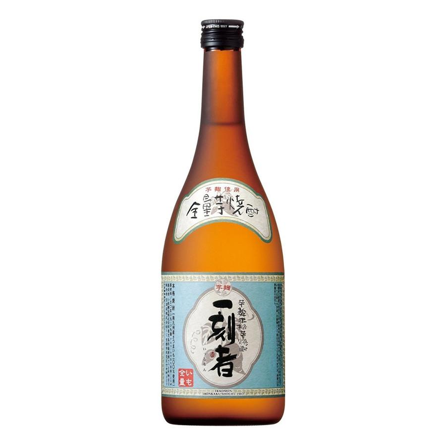 【送料無料】宝酒造 一刻者 芋 25度 720ml×12本【北海道・沖縄県・東北・四国・九州地方は必ず送料が掛かります】