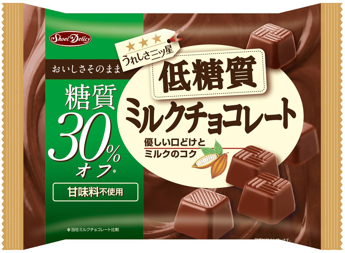 美味しさ 卓出 健康 安心の3つにこだわった三ツ星品質のチョコレート 送料無料 正栄デリシティ 低糖質ミルクチョコレート 150g×32袋 沖縄県は必ず送料がかかります 北海道 沖縄県 東北 九州 宅配便送料無料 四国