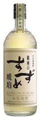 【送料無料】八鹿酒造 銀座のすずめ 琥珀 麦 25度 720ml 12本【北海道・沖縄県・東北・四国・九州地方は必ず送料が掛かります。】