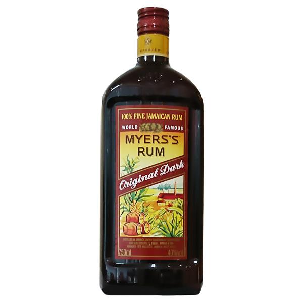 マイヤーズラム オリジナルダーク 40度 700ml ジャマイカ ラム酒 期間限定お試し価格 並行輸入品 スピリッツ おトク