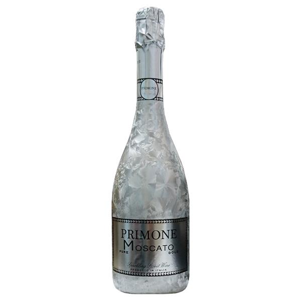 プリモーネ モスカート 750ml 買い物 イタリア スパークリング フルボトル 市販 甘口 ワイン 白