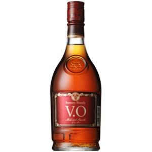 ブランデー ※アウトレット品 サントリーブランデーVO ショッピング 640ml瓶