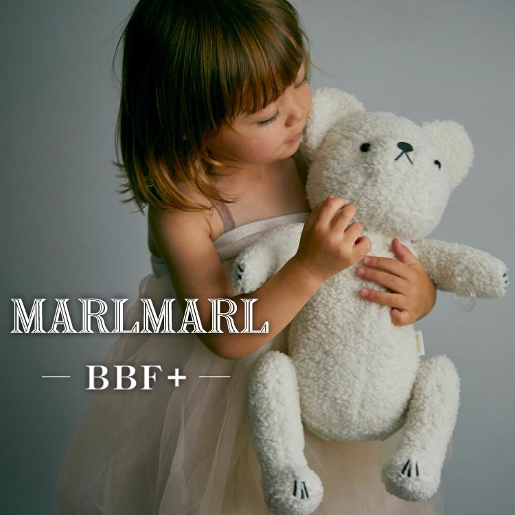 送料無料 マールマール MARLMARL 百貨店 多機能 ぬいぐるみ BFF+ 男女兼用 女の子 キッズ リュック 国内送料無料 ベビー 男の子 ギフト 出産祝い