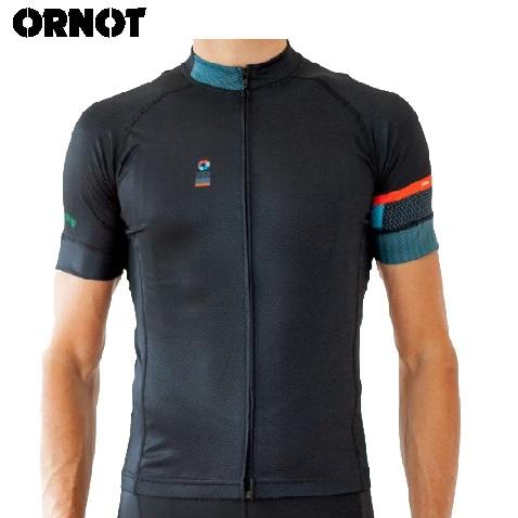 【送料無料】サイクルウエア 10%OFF!Ornot(オアノット)サイクルウェア Classic Black クラシックブラック ハイセンスなウエア S・Mサイズ相当