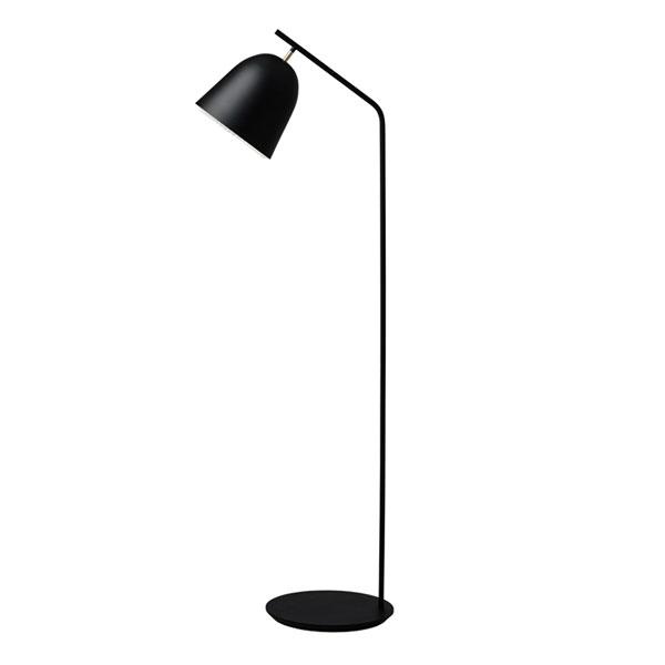 LE KLINT(レ クリント)CACHE Floor Lamp(キャシェ・フロアーランプ)/ブラック/北欧フロアーライト/デザイナーズ照明【送料無料】