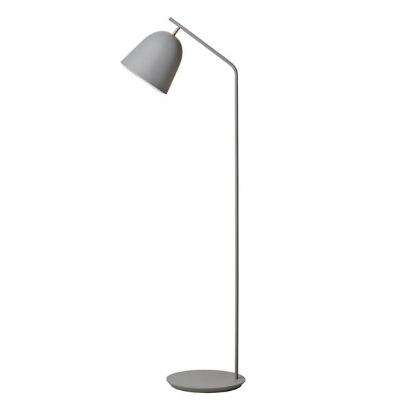 LE KLINT(レ クリント)CACHE Floor Lamp(キャシェ・フロアーランプ)/グレー/北欧フロアーライト/デザイナーズ照明【送料無料】