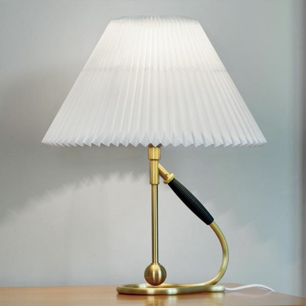LE KLINT(レ クリント)306 Brass(ブラス)/デンマーク/北欧 テーブルライト,デザイナーズ照明【送料無料】