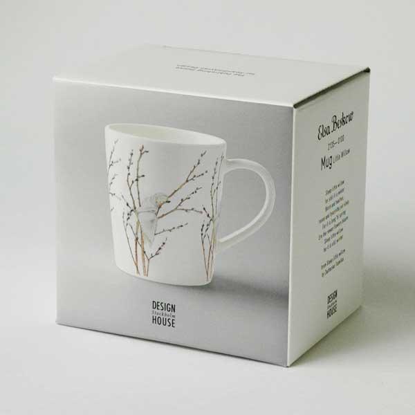 erusa be sukofu·啤酒杯茶杯Little Willow(小的柳树)、DESIGN HOUSE stockholm(设计房屋斯德哥尔摩)瑞典/北欧餐具