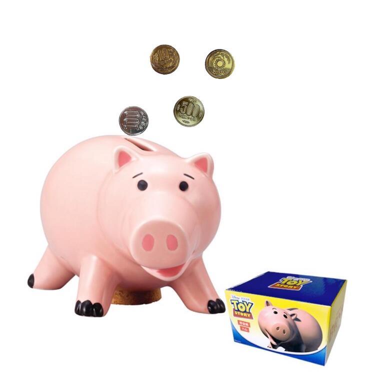 貯金箱 ハム