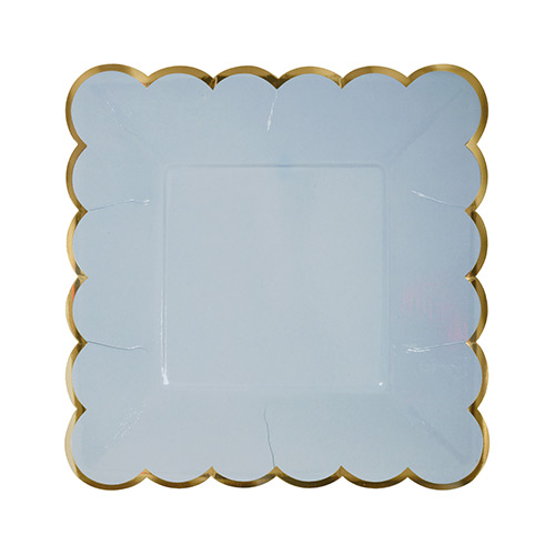 Pastel color 4 color with paper plate small eight with pink blue yellow green paper plates !  sc 1 st  Rakuten & little-lemonade | Rakuten Global Market: ! Pastel color 4 color ...
