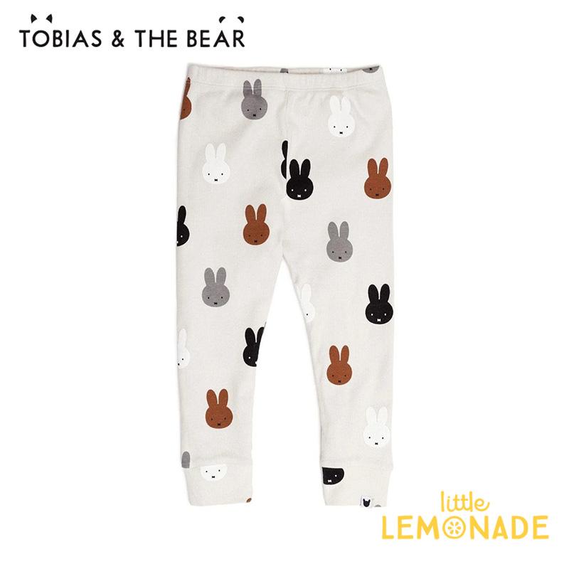 イギリスから届いた ミッフィー フレンズのレギンスパンツ Tobias 贈呈 The Bear Miffy Friends leggings レギンス 6-9 オンラインショッピング 9-12 12-18 18-24 リトルレモネード ベビー 4-5歳 ボトムス アパレル トビアスアンドザベアー 子供 2-3歳 パンツ ベビー服 3-4歳 男の子 ユニセックス 女の子