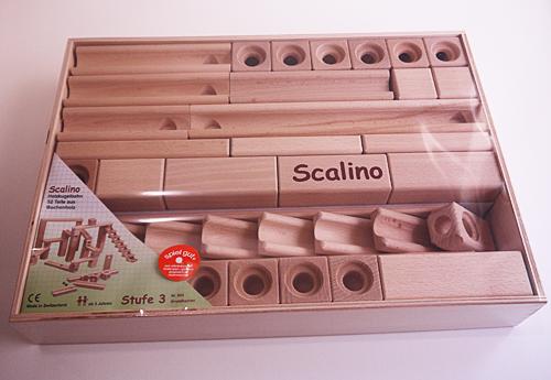 Scalino:スカリーノ3【送料無料!】【楽ギフ_のし】