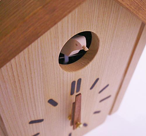 【Oak Village:オークヴィレッジ】振り子時計【送料無料】【楽ギフ_のし】入園入学お祝特集♪