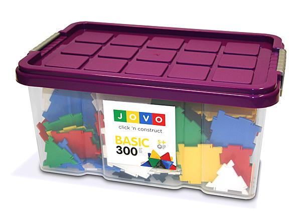 海外最新 【知育玩具】JOVOジョボブロック300ピース【楽ギフ_のし】, アイディール ヘルスフード:ca24b209 --- canoncity.azurewebsites.net