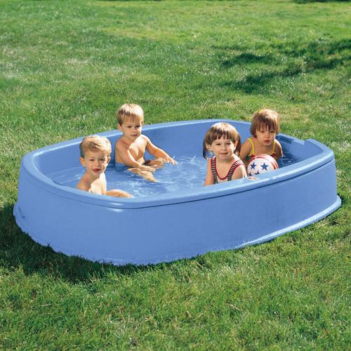 【step2:ステップ2・水遊び】ビッグスプラッシュプール